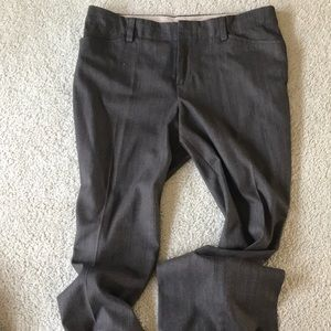 Gap Dre's pants brown size 12 long